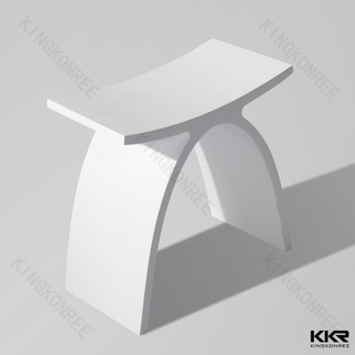 Solid Surface Hocker (KKR-Hocker-A)
